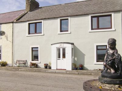 Photo for 3 bedroom property in Brora. Pet friendly.
