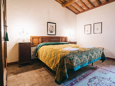 Photo for Apartment La Torre in San Gimignano - 6 persons, 3 bedrooms