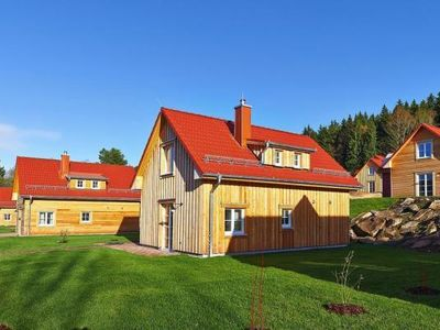 Photo for Holiday homes im Schierke Harzresort am Brocken, Schierke  in Harz - 6 persons, 3 bedrooms