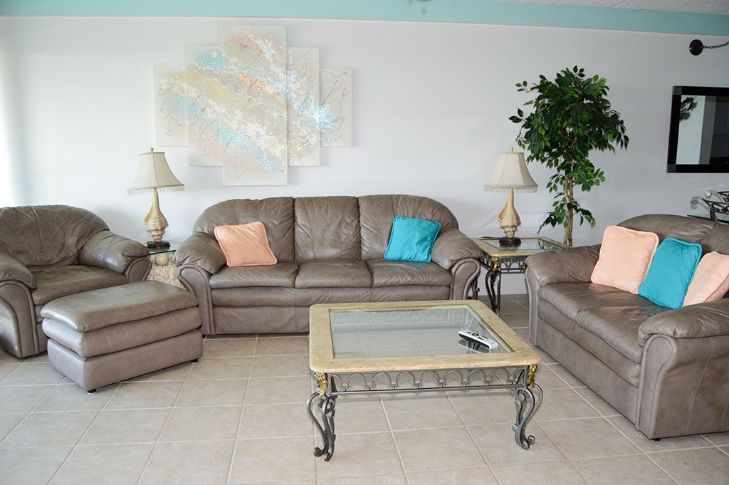 Panoramic Sunset Views - Oceanfront Bldg w/ Indoor Pool & Game Room (100th St.)