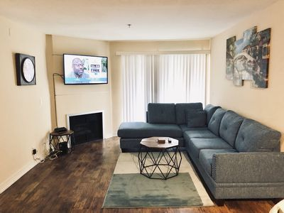 Photo for Modern Luxurious 2Bed w/parking in the Heart of LA