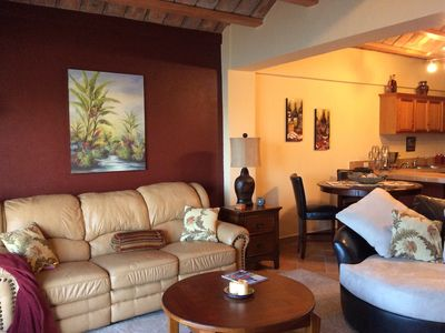 Photo for 2BR Condo Vacation Rental in San Carlos, SON