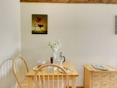 Photo for Vacation home Serenity in Bude - 2 persons, 1 bedrooms
