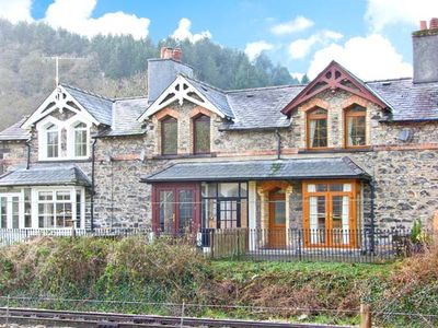 Photo for 3 Railway Cottages, BETWS-Y-COED
