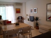 Lovely flat in Candelaria