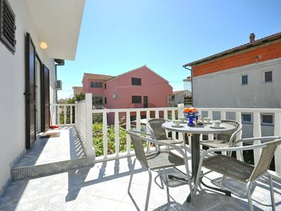 Photo for Apartment Mijo (28701-A1) - Vodice