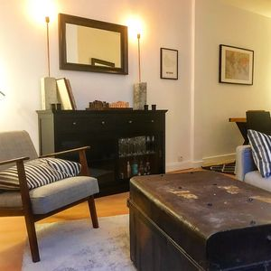 Photo for Cosy appartment in the middle of Le Marais