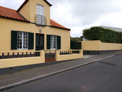 Photo for 4BR Cottage Vacation Rental in Furnas