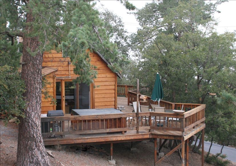 cabins rental cove pinterest idyllwild vrbo vacation c f and pin