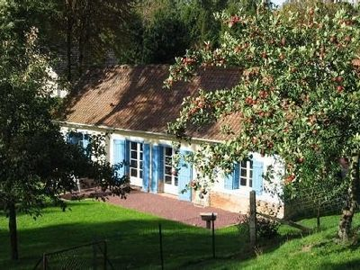 Photo for Renovated house in Grange. Typically Village Picard in Baie De Somme.