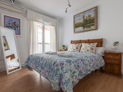 Photo for Beautiful-Historic Center-Alfalfa 6px WIFI Terrace