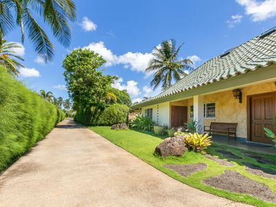 Photo for Poipu Kai Cottage with Private Pool