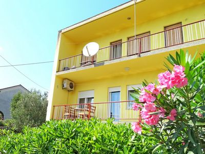 Photo for Apartments Zrinko, (15488), Novi Vinodolski, crikvenica riviera, Croatia