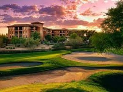 The Westin Kierland Villas March 6 - 13, 2021 Two Bedroom Lockoff