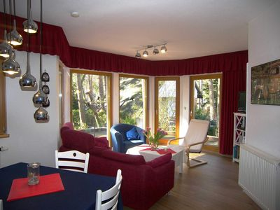 Photo for Apartment 01 - Holiday house Knopf with 3 apartments