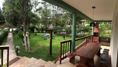 Photo for BEAUTIFUL HOUSE IN CONDOMINIUM CLOSED IN PIPA BEACH VERY WELL LOCATED.