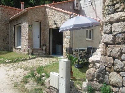 Photo for Gite Coustouges, 2 bedrooms, 4 persons