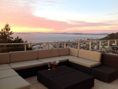Photo for 3BR House Vacation Rental in Fresnaye, WC