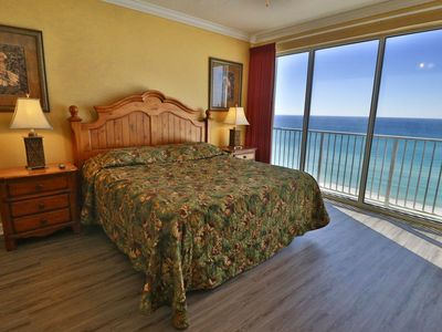 Photo for Boardwalk 3 Bedroom 8th floor**** Fall Weekly Specials