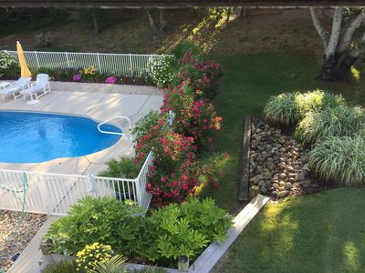 Photo for Entire 1st Floor Apartment in OBX! Walk To The Beach, Pool, Many Extras