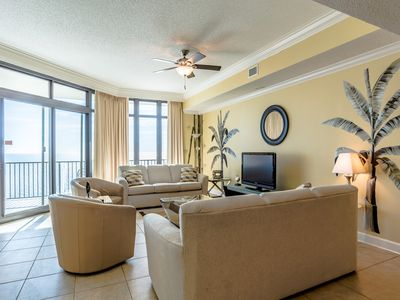 Photo for Phoenix West with Lazy River! Beachfront!  Spring specials!!!