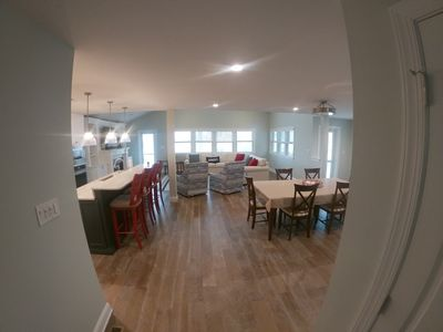Photo for Margate NEW Close to Beach 4 Bed 3 1/2 Bath Lg Pool  Elevator full kitchen