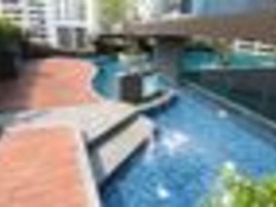 Photo for Luxurious Condo @Heart of Bangkok - Quiet location- Fast Wifi -24 Hour Checkin