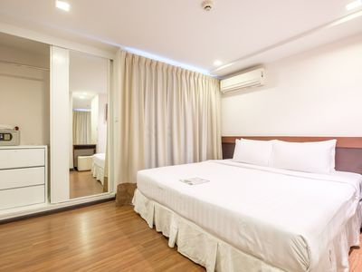 Photo for Luxury apartment in Silom
