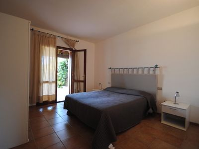 Photo for QUIET VILLA IN RES. WITH POOL 2 STEPS FROM THE SEA