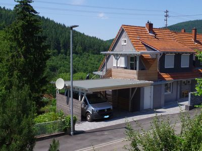 Photo for New apartment with great views near Heidelberg