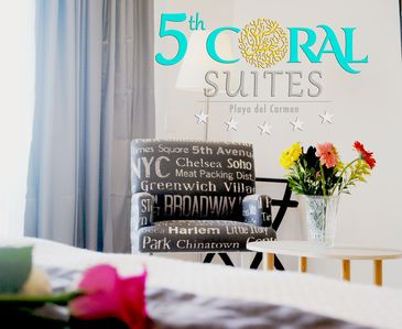 Photo for 5th Coral Suites - 5C