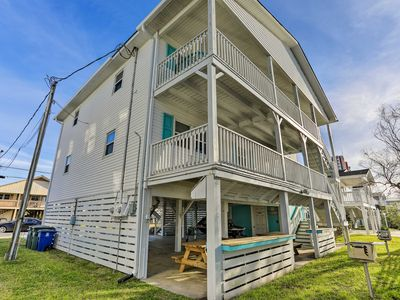 Photo for NEW! Myrtle Beach Townhome w/Views - Walk to Beach