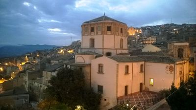 Photo for 2BR Bed & Breakfast Vacation Rental in Caltagirone, Sicilia
