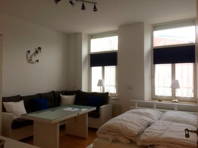 Photo for Apartment / app. for 4 guests with 53m² in Burg Fehmarn (76768)