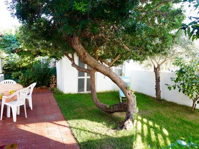 Photo for Casa Sergio. Semi-detached house 90 meters from the sea