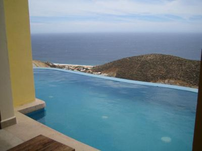 Photo for Montecristo Cabo Ocean Villa, 3 Bdrm/Pool/Jcczi/Spa