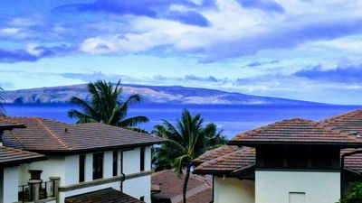 Photo for Aloha Kai Suite at Wailea Beach Villas. Penthouse 205. Ocean View. 3 BR / 3 BA