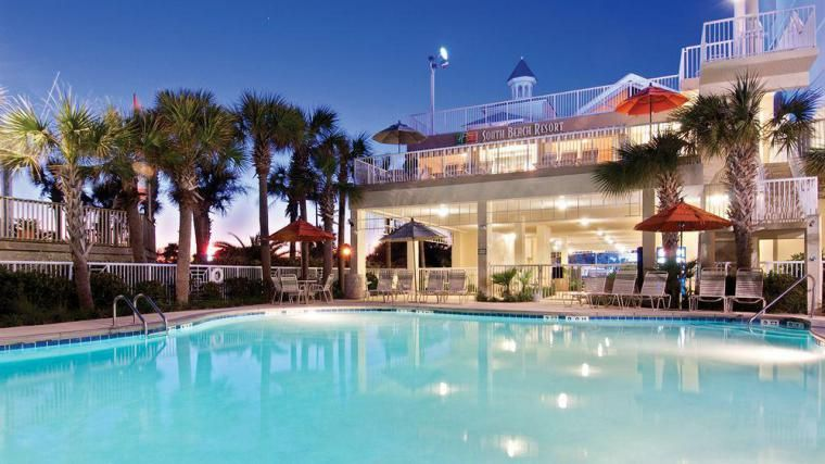 Holiday Shores Myrtle Beach Sc
