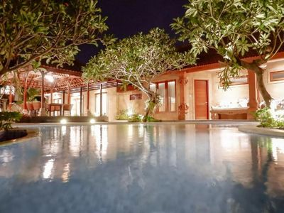 Photo for Ultimate Modern Living at Superior Room in Ubud