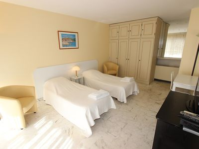 Photo for Comfortable studio ideally located next to Mariott