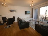 Modern, well equipped and appointed apartment