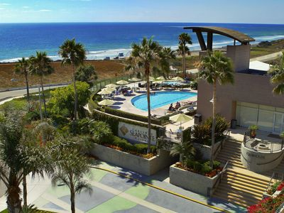 Carlsbad Seapointe Resort 2 Bedroom/2 Bathroom Unit in August 2019