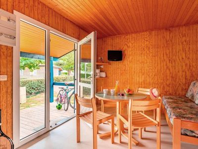 Photo for Holiday Village Vendee-Ocean ** - Azureva - 3 room chalet for 6 people
