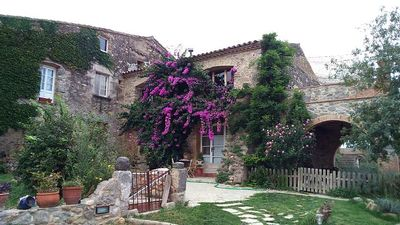 Photo for Self catering Mas Rovira for 5 people