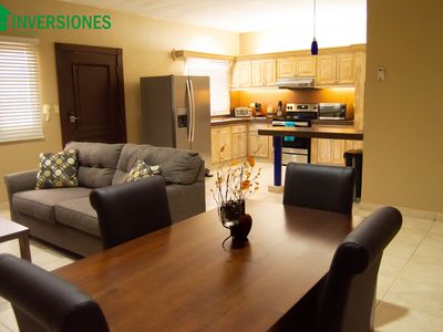Photo for 2BR Apartment Vacation Rental in San Pedro Sula, Cortes
