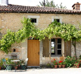 Photo for Charming, Detached Farmhouse With Private Swimming Pool.