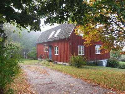 Photo for nice house on the outskirts of Dals Långed. Sentralt.