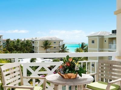 Photo for Rated #1 Best Beach Ocean View!  Up To 60% Off Resort Rates