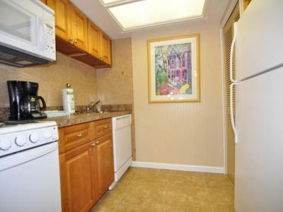 Photo for One Bedroom Units - Gulfview