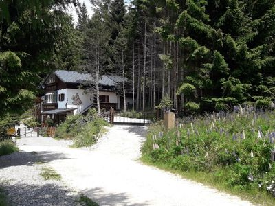 Photo for Apartment Bad St. Leonhard im Lavanttal for 5 - 8 persons with 3 bedrooms - Apartment i